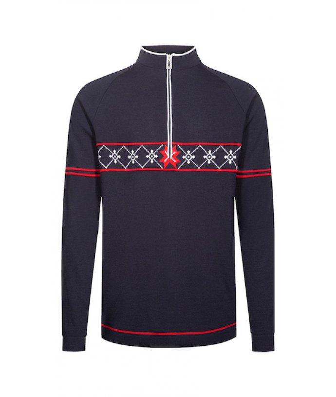 Pánský vlněný svetr Tokyo Masc Sweater Dale