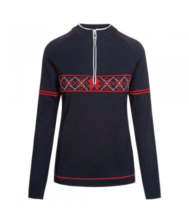 Dámský stylový svetr Tokyo Fem Sweater Dale