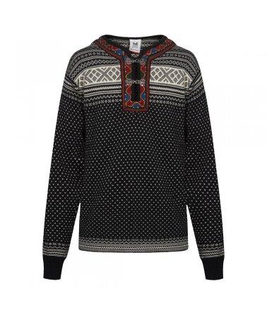 Originální vlněný svetr Setesdal Sweater Unisex