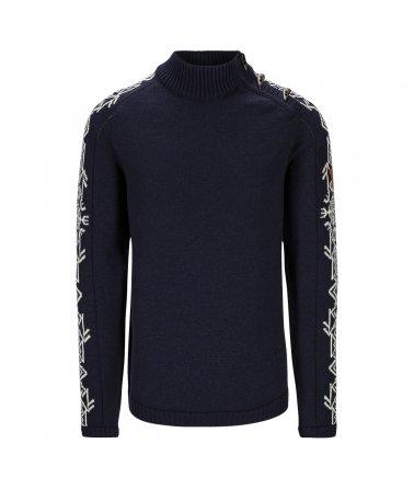 Originální pánský svetr Sigurd Masculine Sweater