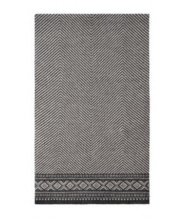 Elegantní pánská šála z jemné vlny merino Harald