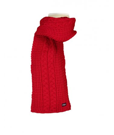 Fram Cable Scarf
