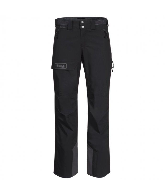 Dámské nepromokavé lyžařské kalhoty Bergans Myrkdalen V2 3L Pants