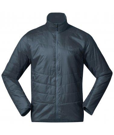 Pánská zateplená outdoorová bunda Bergans Rabot V2 Insulated hybrid Jacket