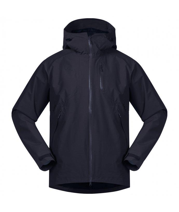 Pánská zateplená lyžařská bunda Bergans Haglebu
