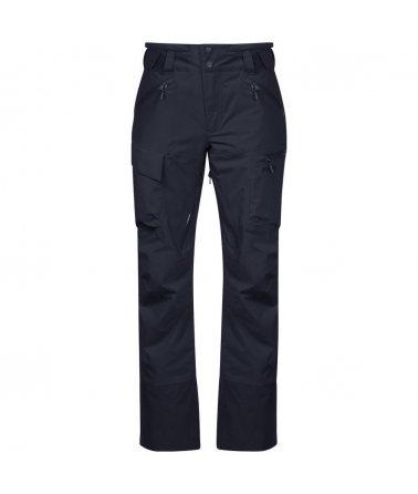 Nepromokavé zateplené kalhoty Bergans Hafslo Insulated Pants