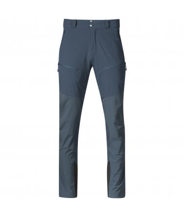 Pánské softshellové kalhoty Bergans Rabot V2 Softshell Pants