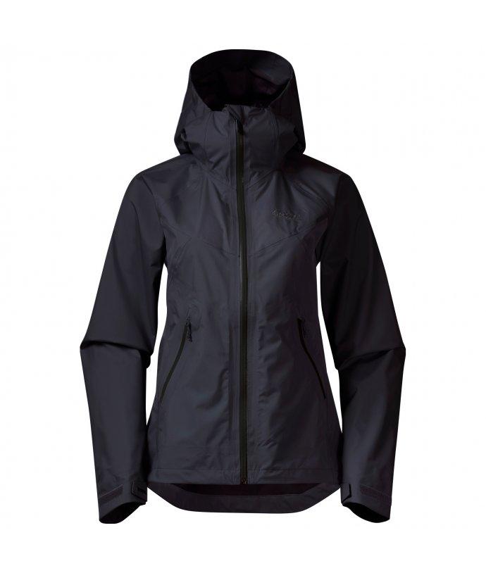 Dámská voděodolná bunda Bergans Letto V2 3L W Jacket