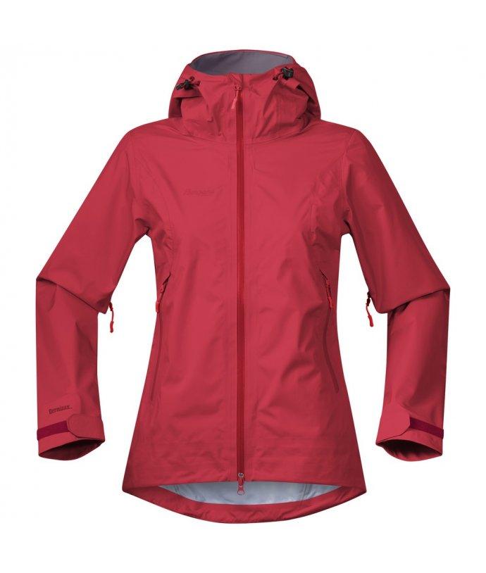 Dámská nepromokavá outdoorová bunda Bergans Letto Lady Jacket