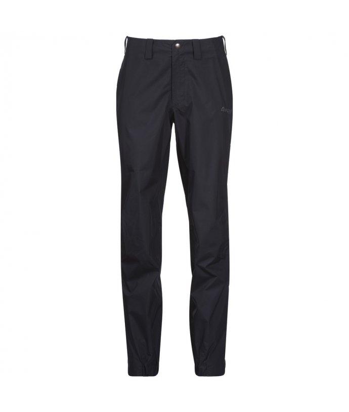 Dámské membránové kalhoty Bergans Letto Long Zip W Pants