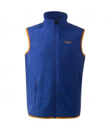 Bergans Hopen vest, vesta, pánská