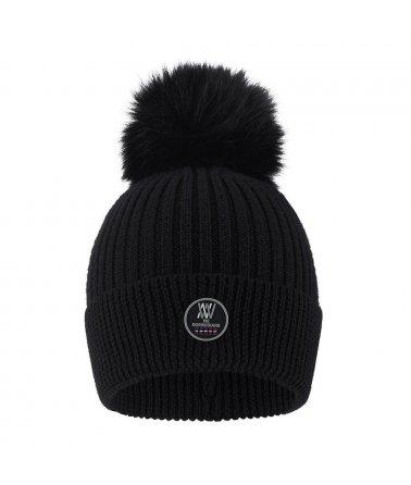 Dámská luxusní čepice Hemsedal Hat women We Norwegians