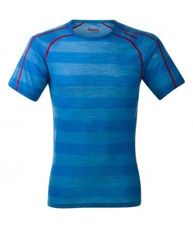 Bergans Soleie Tee, triko s krátkým rukávem, pánské