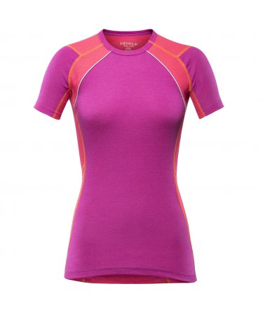 Devold Energy Woman T-Shirt, tričko, dámské