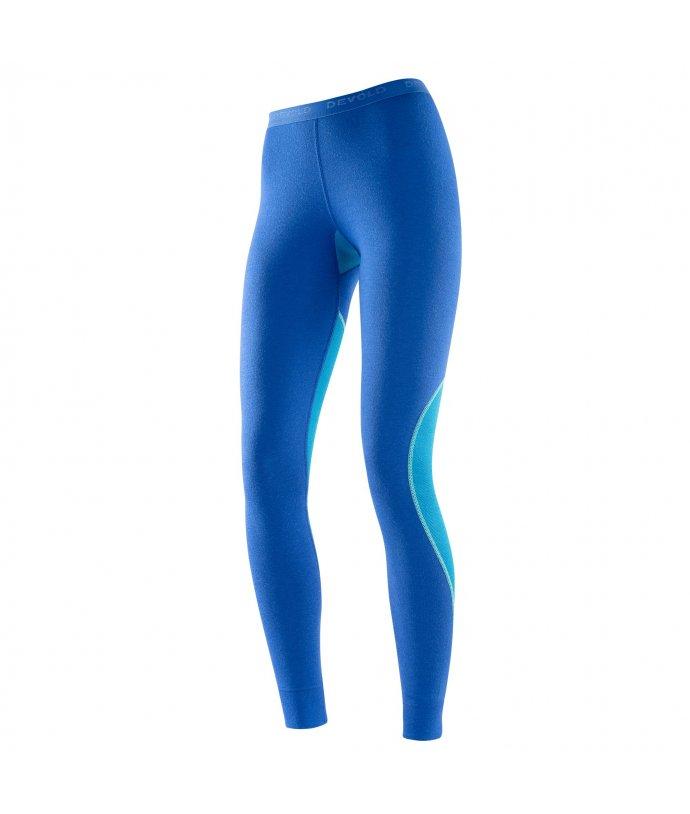 Devold Energy woman long johns, kalhoty, dámské
