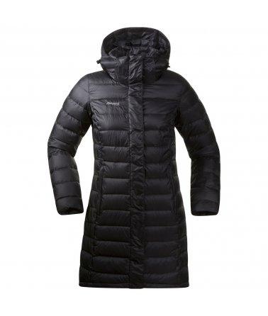 Sirili Down Lady Coat, kabát, dámský