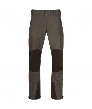 Voděodolné lovecké kalhoty Bergans Hogna 2L Pnt