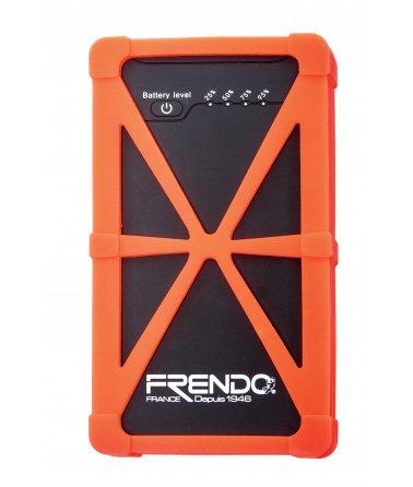 Frendo Power Bank PB 10 000, záložní dobíjecí baterie