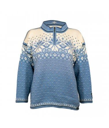 Dámský svetr s podšívkou Hafjell Dale