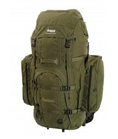 Lovecký extra velký batoh Bergans PowerFrame 130L