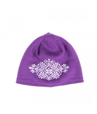 Dámská vlněná čepice Maud Hat Dale
