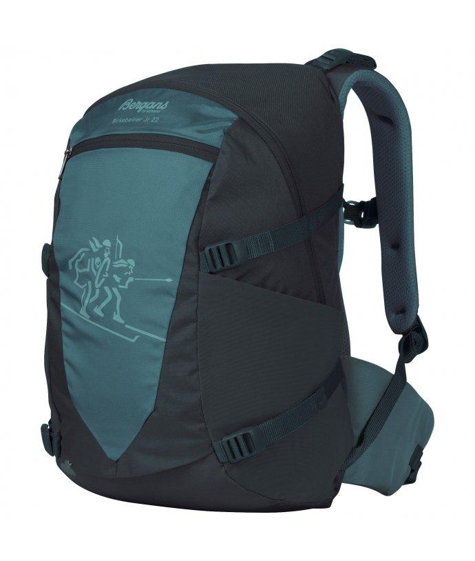 Dětský turistický batoh Birkebeiner Jr 22L
