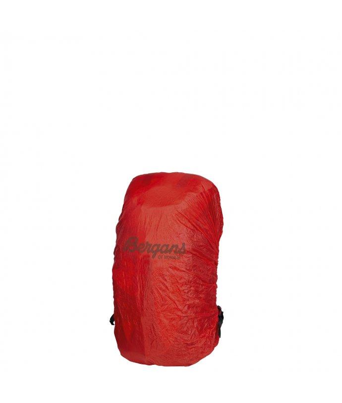 Pláštěnka na batoh Bergans Rain Cover Small