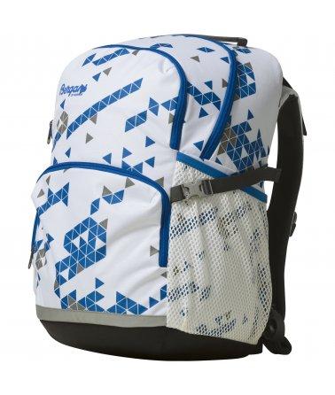 Dětský školní batoh Bergans 2GO 32L s rostoucími zády