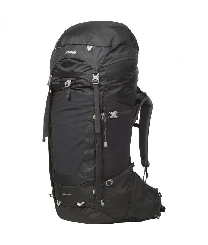 Jedinečný turistický batoh Bergans Trollhetta 95