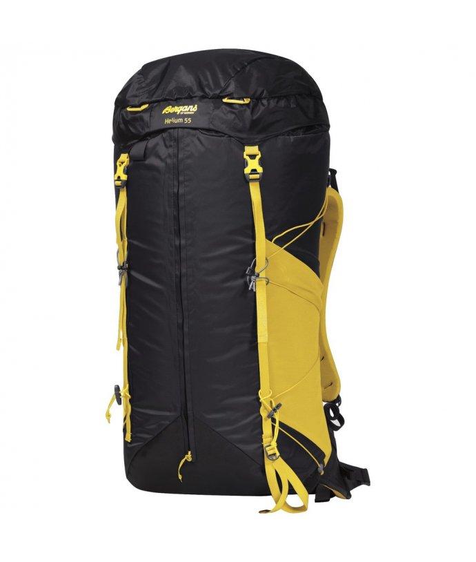 Ultralehký outdoorový batoh Bergans Helium 55