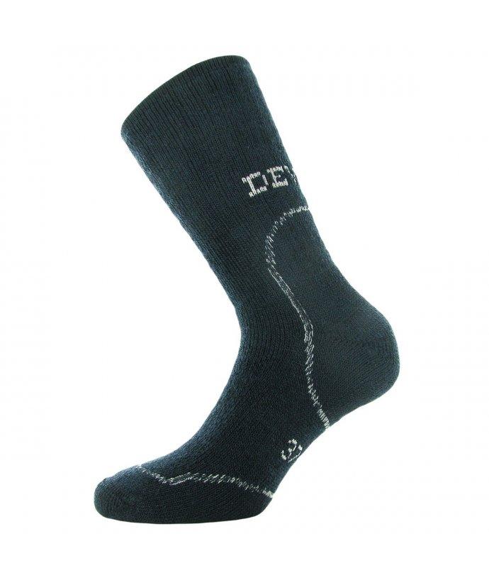 Devold Action sock, ponožky, unisex