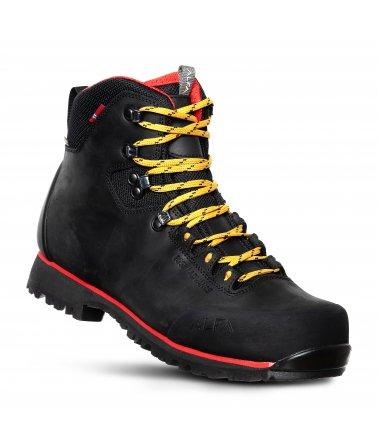 Lehká pánská turistická obuv EGGI ADVANCE GTX W