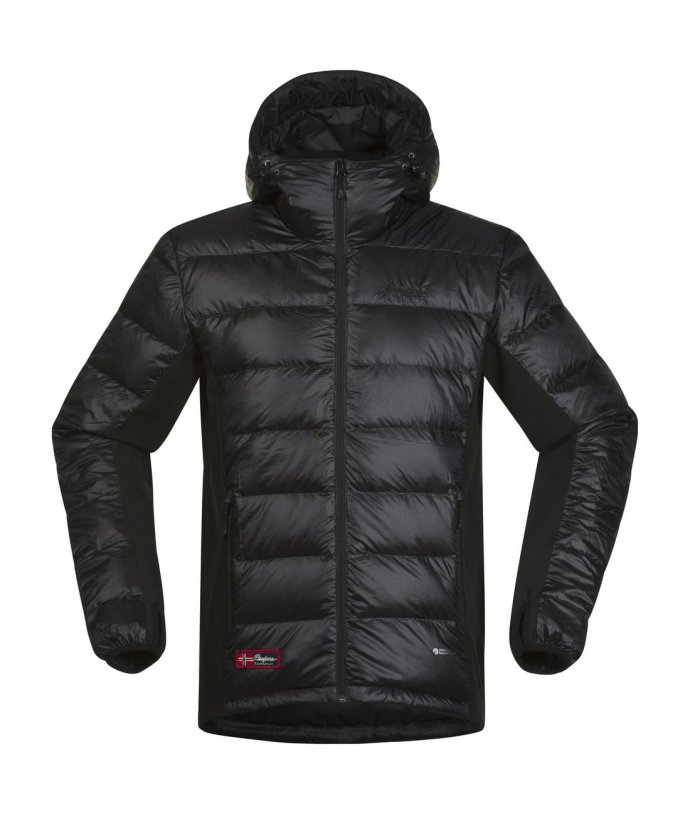 Pánská péřová bunda Bergans Myre Down Jacket