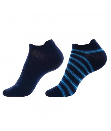 SHORTY KID SOCK 2PK