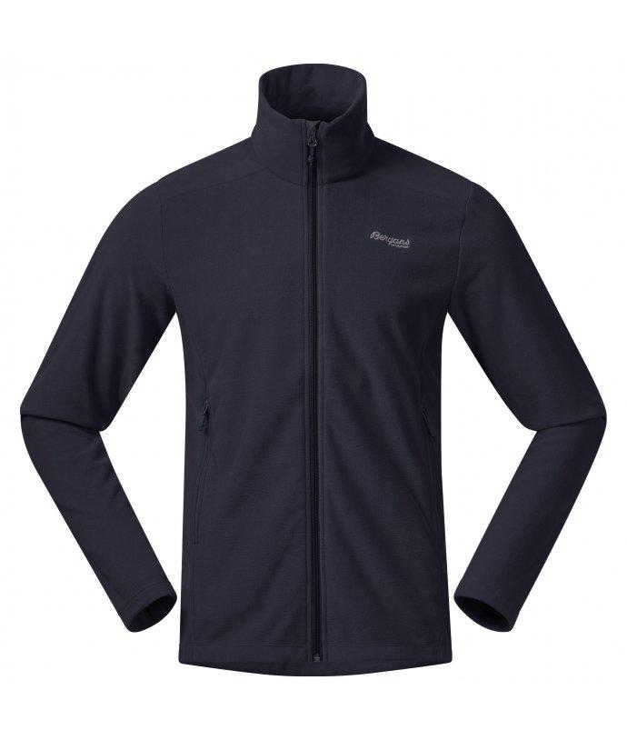 Pánská fleecová mikina Bergans Finnsnes Fleece Jacket