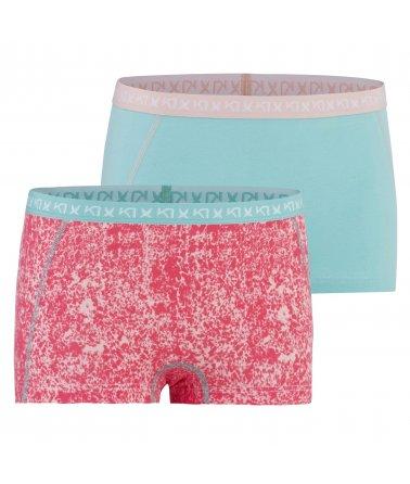 Dámské stylové kalhotky Kari Traa Dekorativ
