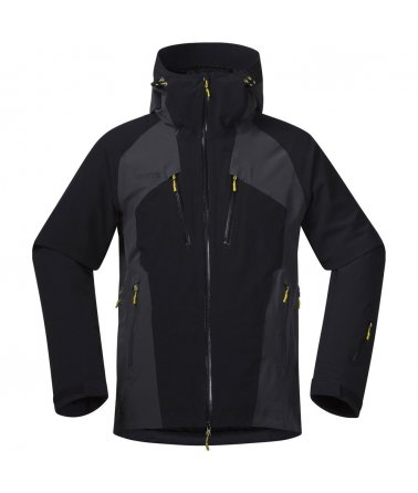 Bergans Oppdal Insulated Jacket, bunda, pánská