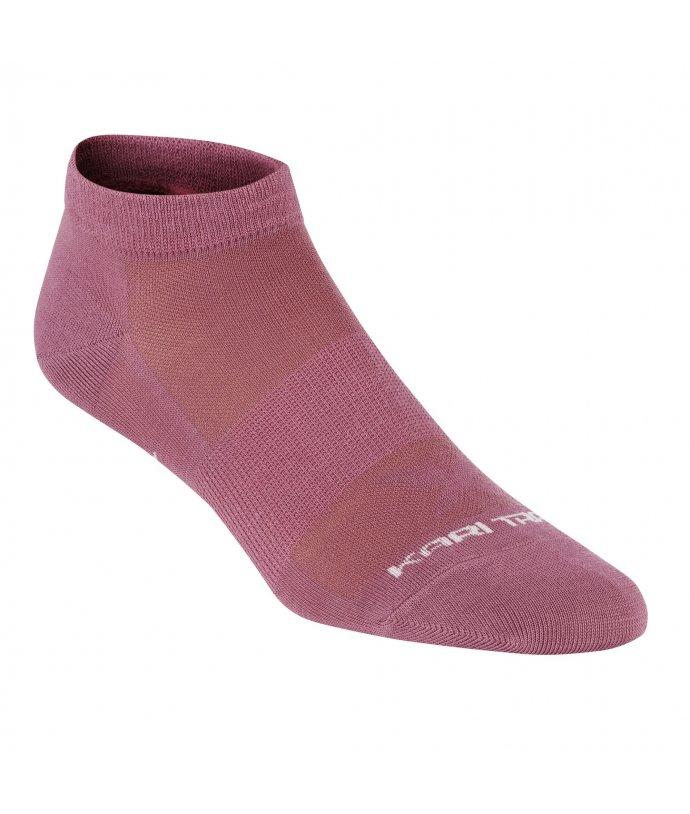 Dámské kotníkové ponožky Kari Traa Tafis
