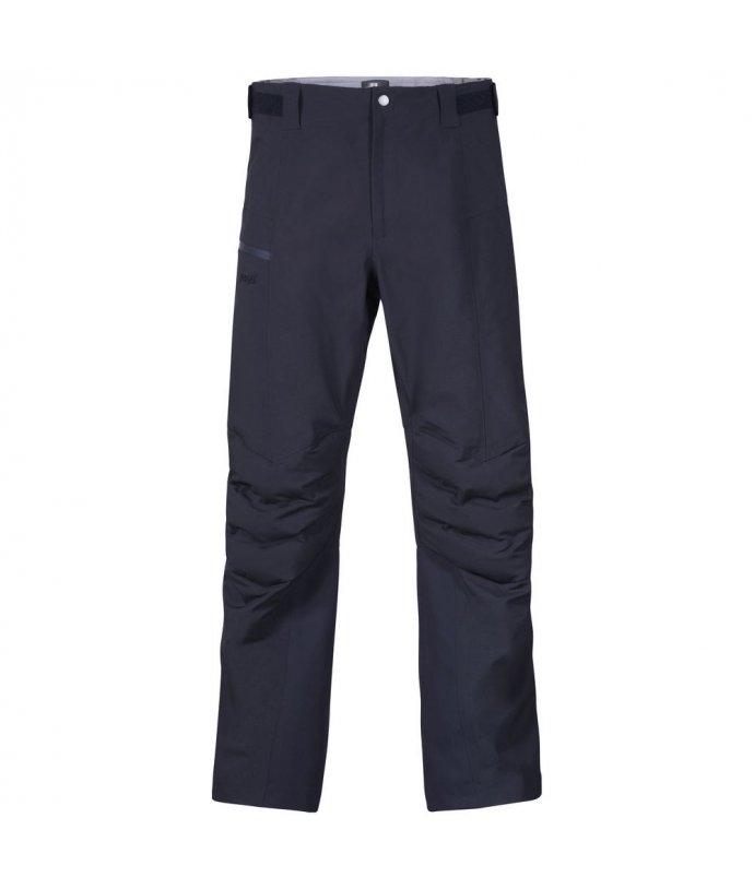 Pánské zateplené lyžařské kalhoty Bergans Hemsedal