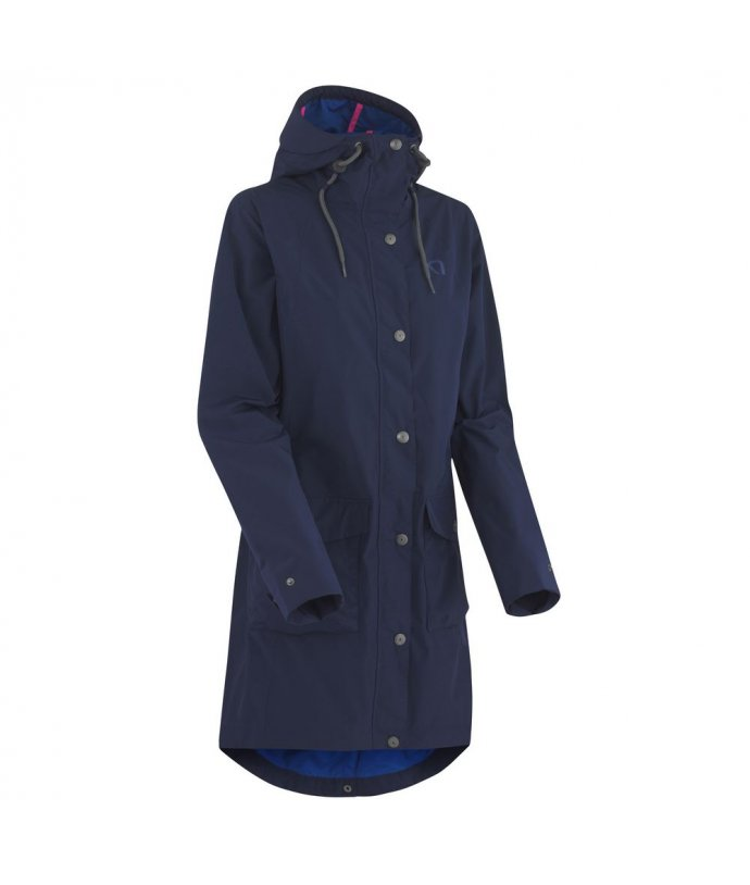 Dámský nepromokavý kabát Kari Traa Tillung