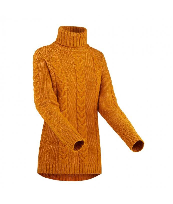 Dámský svetr Kari Traa Lid Knit