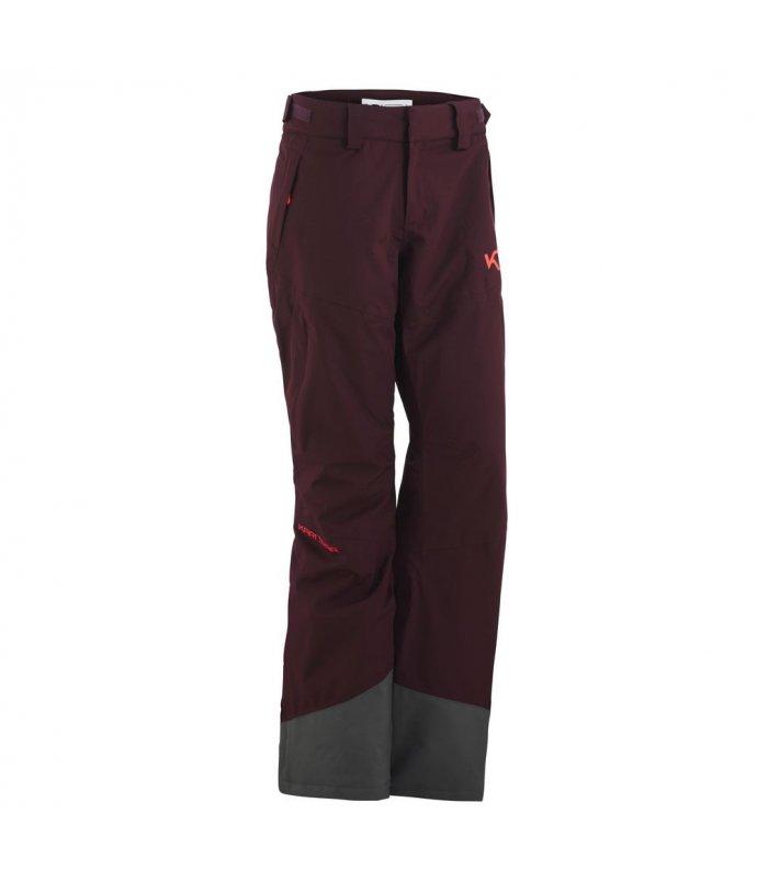 Dámské sportovní kalhoty Kari Traa Front Flip