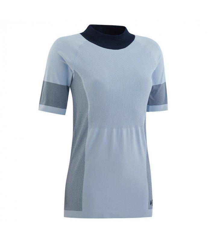 Dámské sportovní triko s krátkým rukávem Kari Traa Sofie