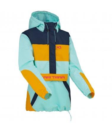Dámská voděvzdorná outdoorová bunda Kari Traa Signe Anorak