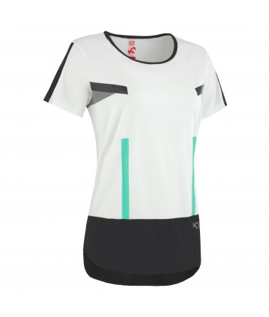 Kari Traa Anita Tee, sportovní tričko skrátkým rukávem, dámské
