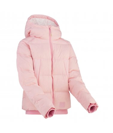 Dámská péřová bunda Kari Traa Skjelde Jacket