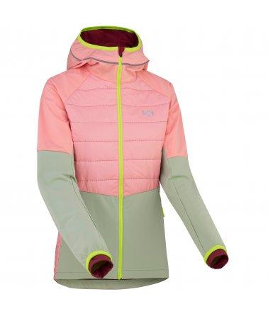Dámská sportovní bunda Kari Traa Tirill Jacket