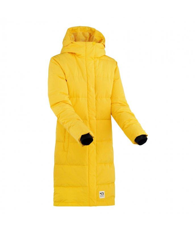 Dámský péřový kabát Kari Traa Kyte Parka