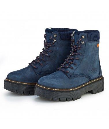 Dámské turistické boty Kari Traa Fare Winter Boots
