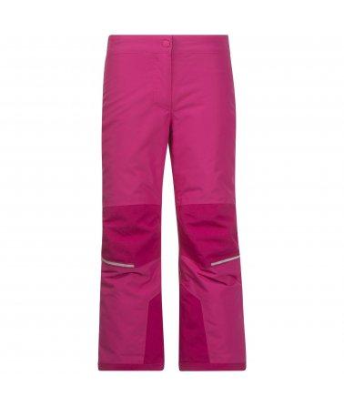 Dětské zateplené nepromokavé kalhoty Bergans Storm